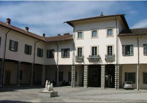 cesano maderno palazzo arese jacini a cesano maderno lombardia beni