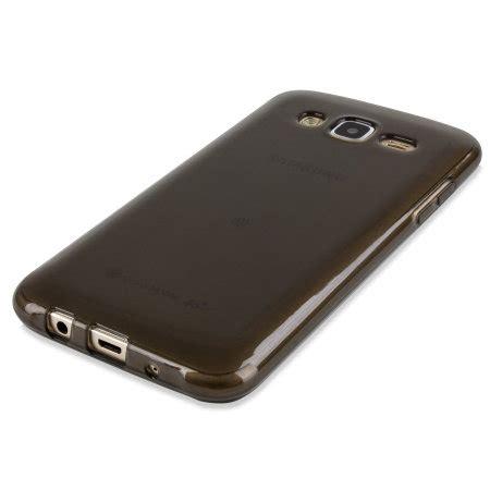 Casing Robot Spigen Samsung J5 2015 flexishield samsung galaxy j5 2015 gel smoke black