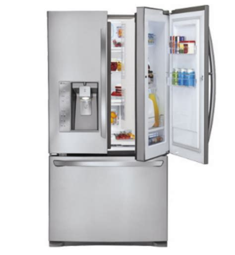 new door refrigerator new refrigerators more features and doors