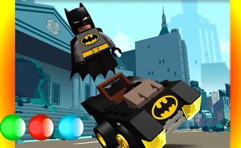 Auto Lego Spiele by Lego Kostenlose Spiele Dc Super Heroes Mighty F 252 R