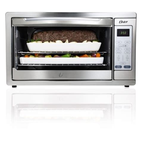 Oster Extra Large Toaster Oven Oster Tssttvxldg Extra Large Digital Toaster Oven