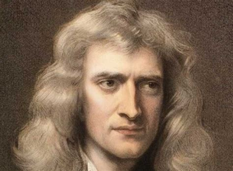 biography sir isaac newton newton standing on the shoulders of giants questacon