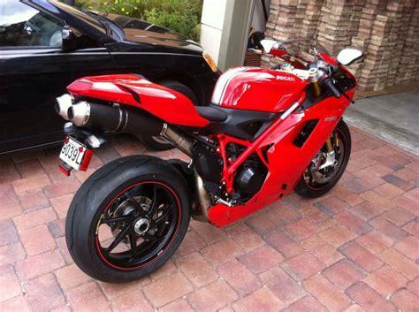 ducati 1198 for sale 2011 ducati superbike 1198 sp sportbike for sale on 2040 motos