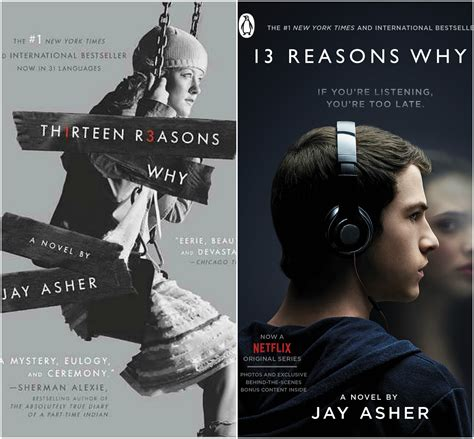 13 Thirteen Reasons Why Asher Netflix Cover thirteen reasons why book cover www imgkid the image kid has it