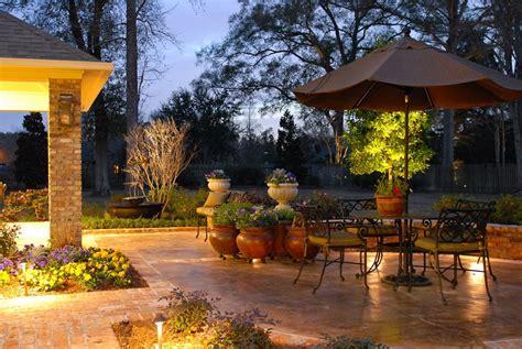 italian patio lights mediterranean landscaping landscaping network