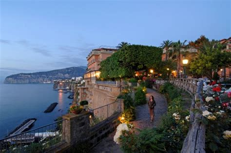 best hotels in sorrento top luxury hotels in italy s sorrento