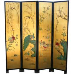 chinese room dividers screens home decor amp interior exterior