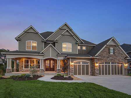 really nice big houses best 25 craftsman floor plans ideas on house plans craftsman home plans and
