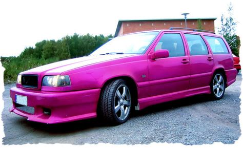 volvo  wagon turbo related infomationspecifications weili automotive network
