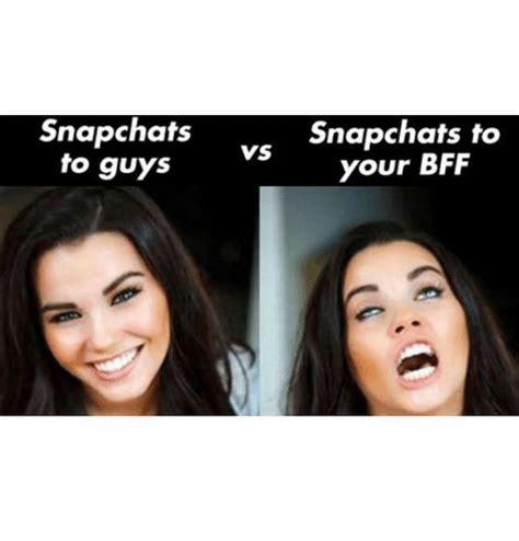 snapchats  guys  snapchats   bff snapchat meme