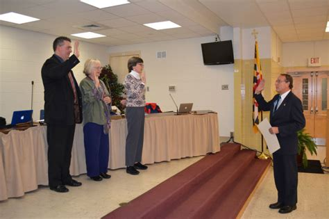 Kent County Circuit Court Records New Board Members Take Their Seats Kent County