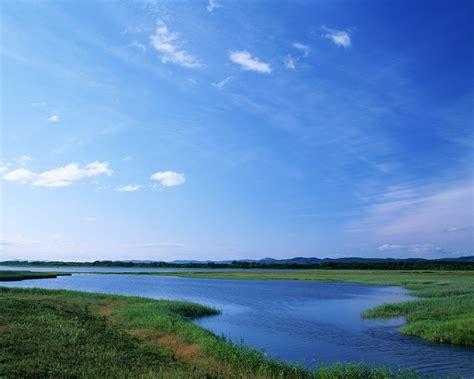 download wallpaper awan hd 風景桌布下載 藍天白雲xp桌布