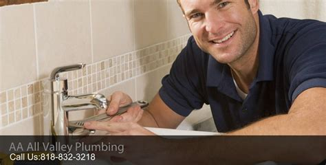 A All Valley Plumbing by Aa All Valley Plumbing Citysearch