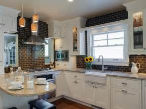 backsplashes in kitchen 30 trendiest kitchen backsplash materials kitchen ideas