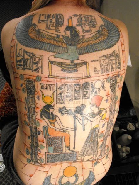 ancient egypt tattoos 36 best ideas images on