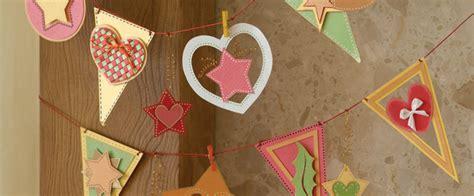 Handmade Decorations Uk - make it yourself handmade decorations sewandso