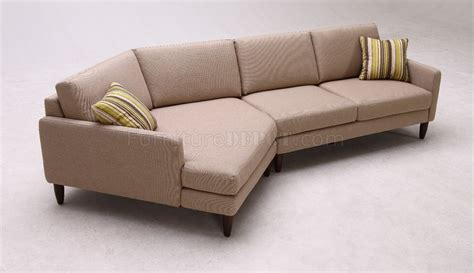 Woven Sofa by Deco Sectional Sofa By Beverly Furniture In Woven Fabric