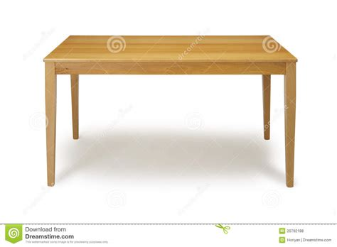 on table wooden table royalty free stock photos image 20792188