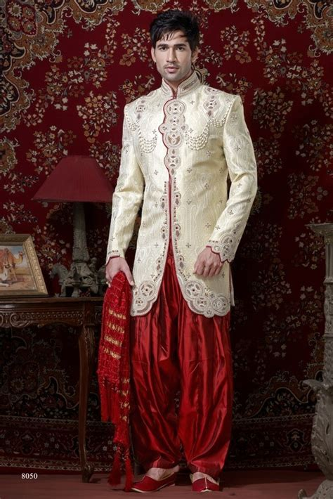 141 best images about Indian Wedding Suits for Men on