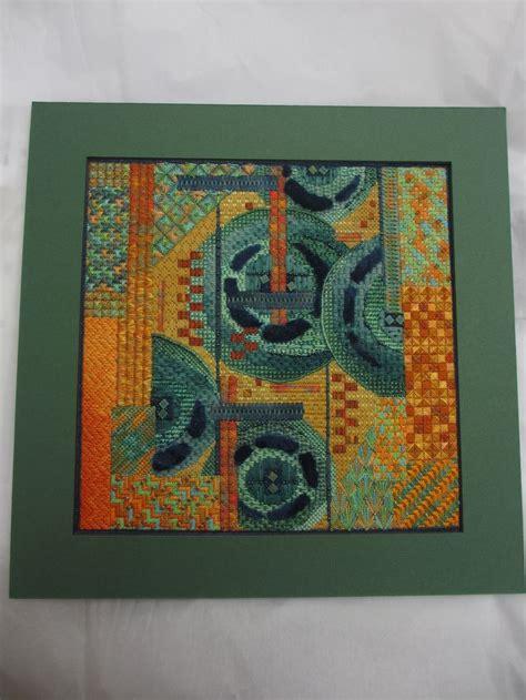 geometric designs needlepoint 24 best geometric needlework patterns images on pinterest