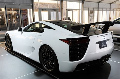 widebody lexus lfa 100 lexus lfa widebody we obsessively covered the