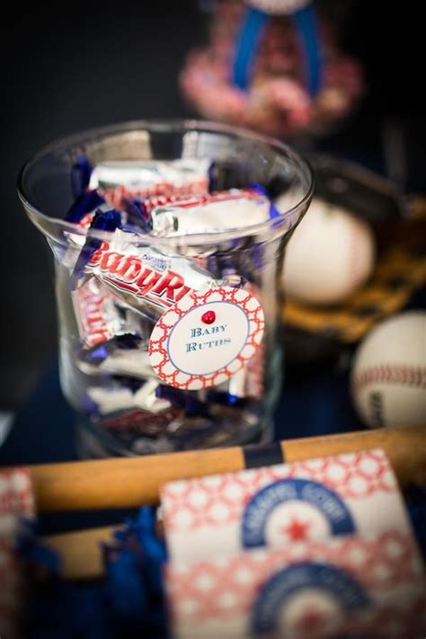Baseball Baby Shower Ideas by Baseball Baby Shower Baby Shower Ideas