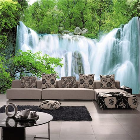3d wallpaper decor for home wallpaper circles picture more detailed picture about 3d