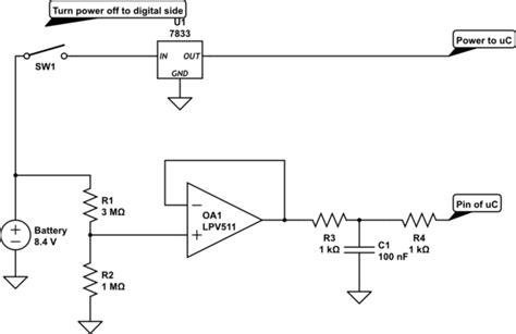 can esd diode pic maximum forward current on esd diodes electrical engineering stack exchange