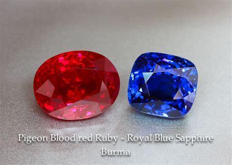Ruby Birma Burma ruby sapphire burma gemstones