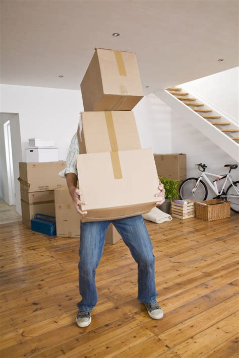 packing moving the 5 laws of moving house doingitwright