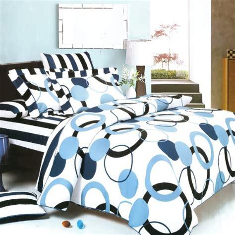 blancho bedding review blancho bedding artistic blue 100 cotton 2pc mini
