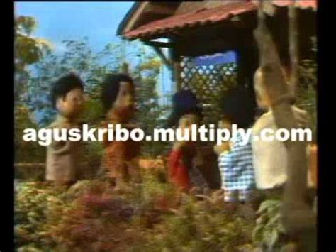 film boneka si unyil film boneka si unyil part 1 flv youtube