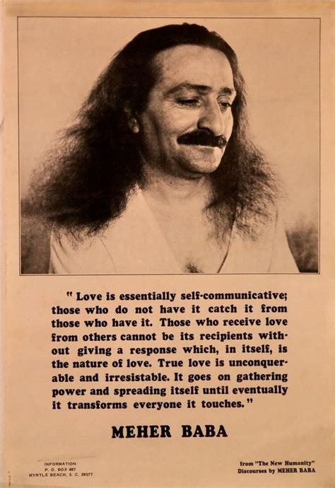 baba quote meher baba quotes quotesgram