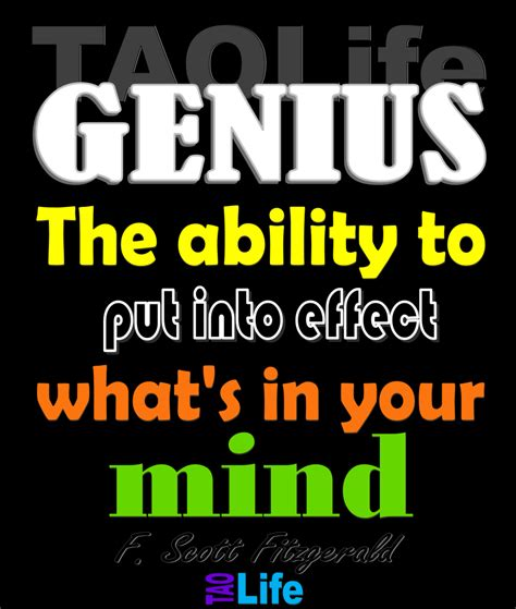 How To Be A Genius Your Brain And How To It whats on your mind quotes quotesgram