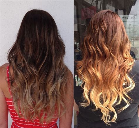 ombre hair out 2015 25 best ombre hair color ideas 2015