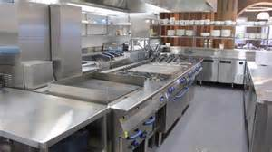 Modern Commercial Kitchen - why should you use modern commercial kitchen equipment kitchen in style home inspiration media