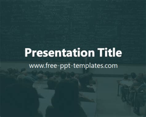 college powerpoint template college ppt template free powerpoint templates