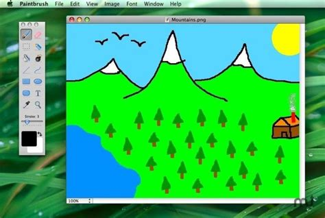 free drawing software for mac 5 simple drawing applications for mac make tech easier