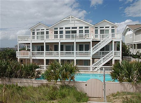 north carolina beach houses for rent beach house rentals duck nc f f info 2017