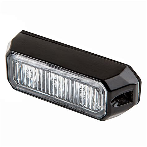 Led Flash Light Strobo vehicle led mini strobe light built in controller 9 watt surface mount mini strobe