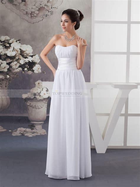 imagenes vestidos de novia boda civil fotos de vestidos de novia sencillos