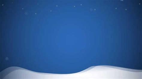 animated snowflakes white  powerpoint youtube