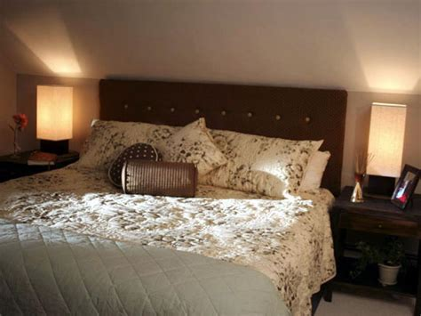 floating headboard ideas home design