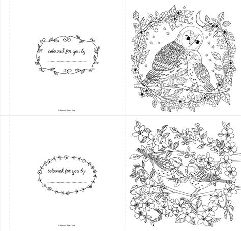coloring book of cards and envelopes 100 where the things are coloring pages