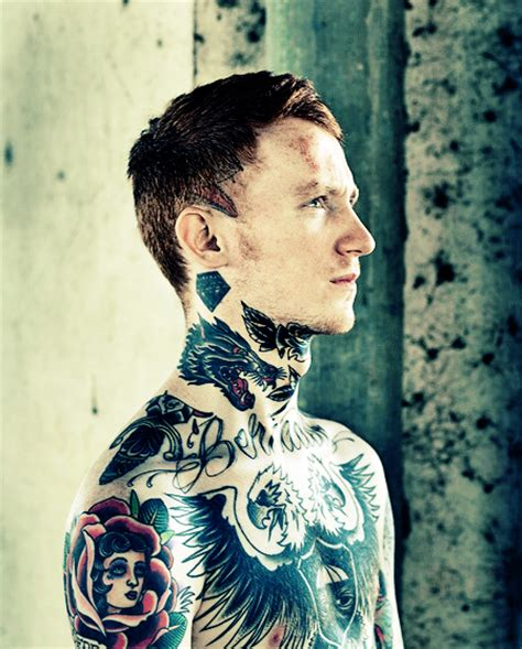 i miss the old frank carter the new frank carter goes