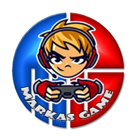 markas game youtube