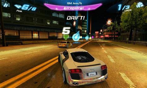 asphalt 6 adrenaline hd apk free asphalt 6 adrenaline hd apk 1 3 3 mod hile android program indir program