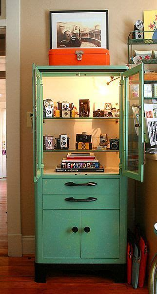 vintage medical cabinet   Ideias para a casa   Pinterest