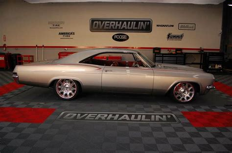 1965 impala from overhaulin other chevys