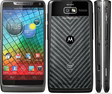 Hp Motorola Razr D3 motorola razr i xt890 pictures official photos
